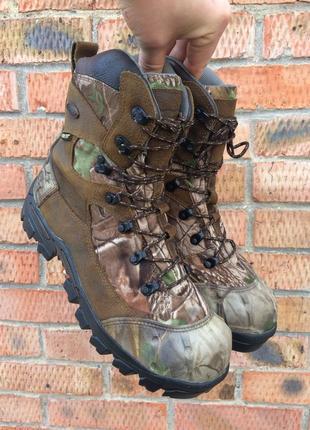 Ботинки для охоты утепленные irish setter hunting boots размер 44