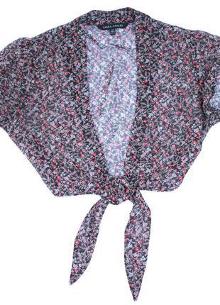 Блуза болеро laura ashley