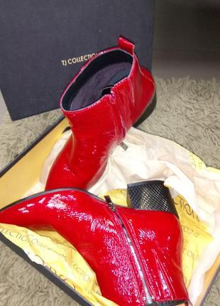 Шикарные ботинки (демисезон)
