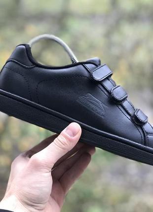 Slazenger кросівки на ліпучках