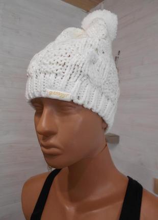 Супер классная шапочка