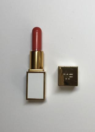 Бальзам для губ tom ford lip balm 01 l'odissea. оригинал.
