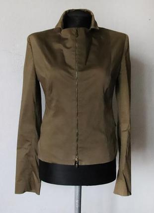 Куртка пиджак patrizia pepe