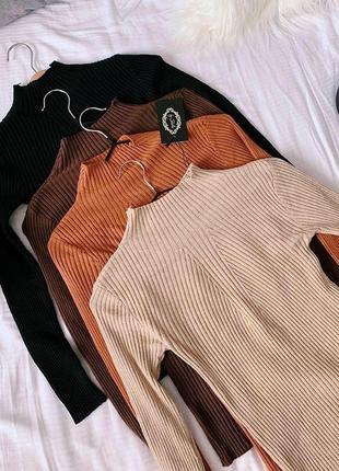 Кашемировые гольфики,водолазка,джампер