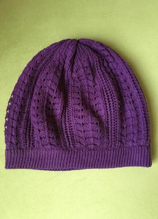 Легкая шапка pimkie