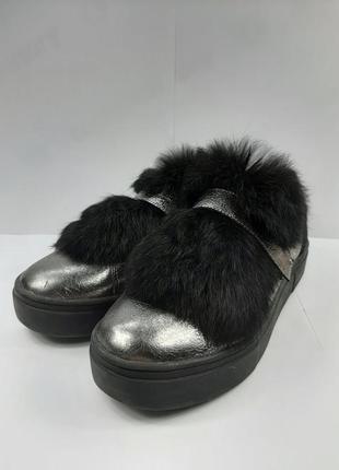 Супер класные туфли на осень