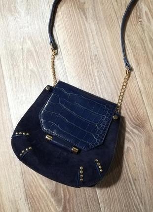 Брендовая сумочка