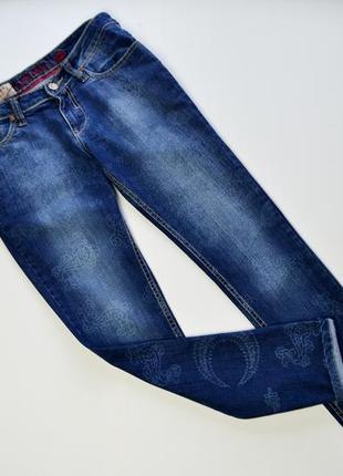 Стильные оригинал джинсы lee cooper