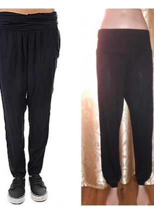 🔥🔥🔥стильные трикотажные брюки new look🔥🔥🔥