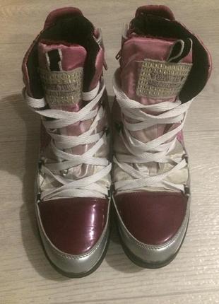 Сапоги ботинки термо geox