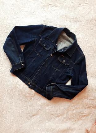 Джинсовка куртка пиджак