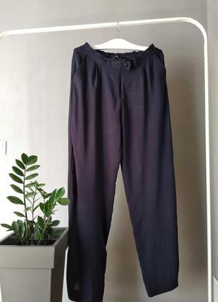 Невесомые брюки прямые от бедра next