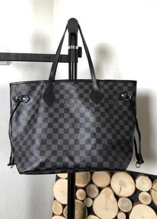 Оригинальная сумка от louis vuitton