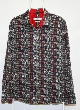 Рубашка claudio lugli