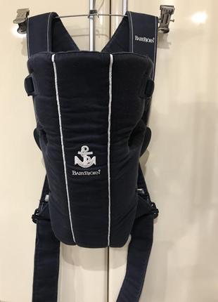 Baby bjorn кенгуру-переноска, слинг