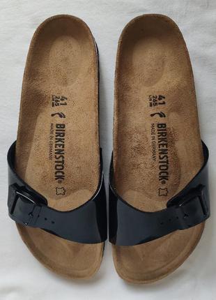 Обувь birkenstock. 41
