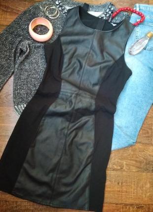 Женское изящное платье размер xs, s от divided