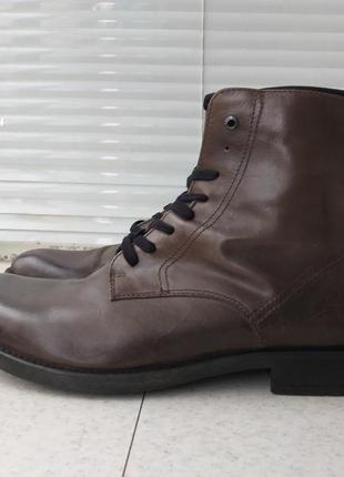Diesel ботинки