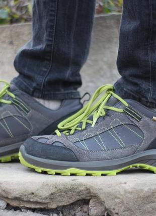 Ботинки trevolution hydortex