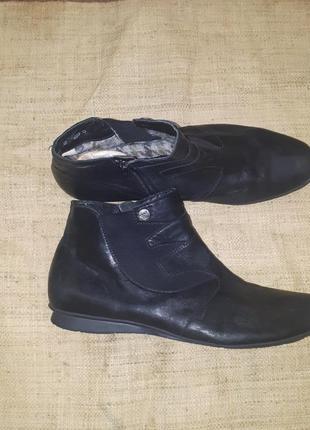 Ботинки think
