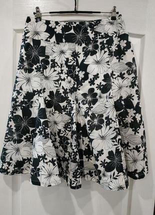 Очень красивая натуральная юбка