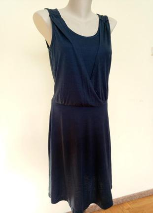 Классное брендовое платье