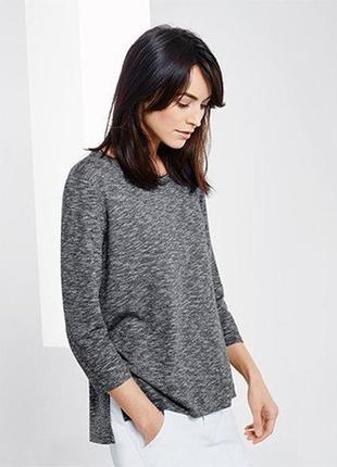 Вискозный свитер пуловер джемпер от тсм tchibo, германия