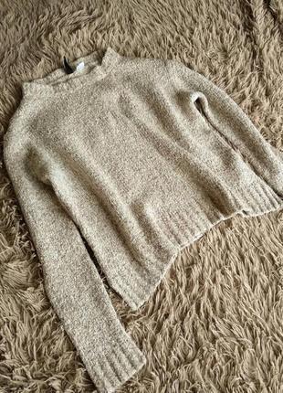 Свитер divided hm wool