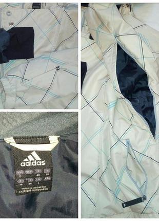 Куртка adidas3