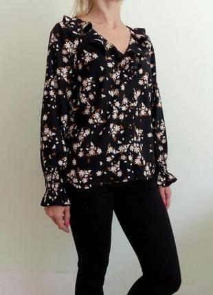 Рубашка  блуза 12