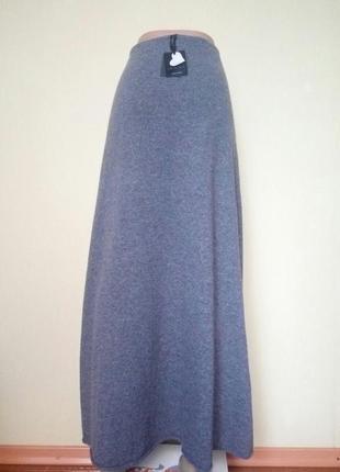 Twin-set жіноча спідниця/ женская длинная юбка