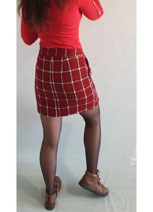 Стильная юбка  tally weijl