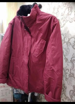 Куртка деми р 48