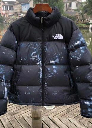 Пуховик the north face 1996 extra butter