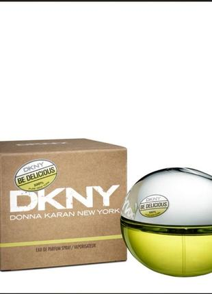 Dkny be delicious  100мл