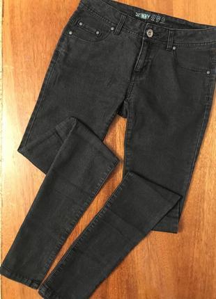Классные джинсы скинни джеггинсы