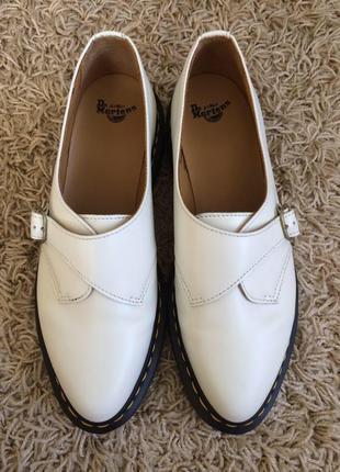 Туфли dr. martens