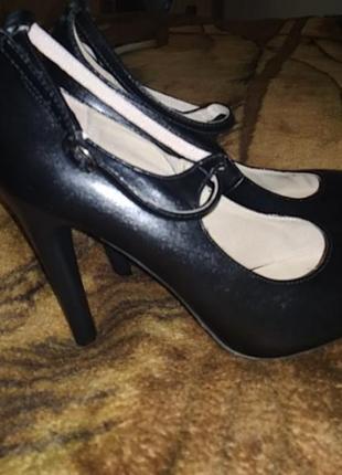 Женские туфли centro