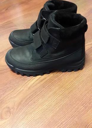 Ботинки для подростка theo leo