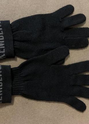 Перчатки bikkemberg, оригинал