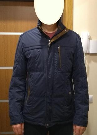 Куртка мужская casual