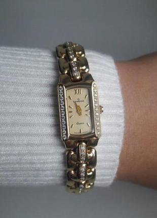 Часы candino женские