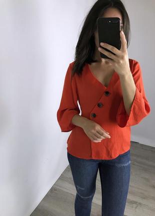 Распродажа летнего товара! готовим сани с лета и наоборот))) блуза