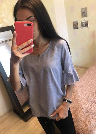 Шикарная блуза 🔥 мега летняя распродажа!)