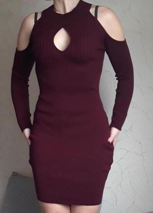Платье от charlotte russe
