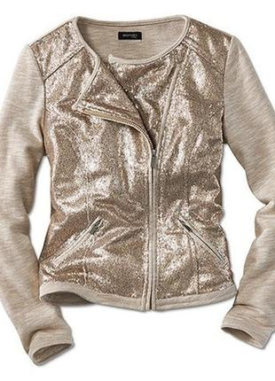 Скидка!!! фирменный блейзер-куртка от tcm tchibo.германия.оригинал!