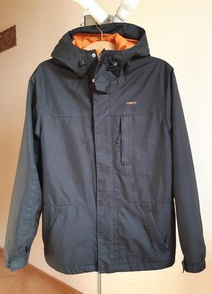 Влагоустойчивая куртка termit