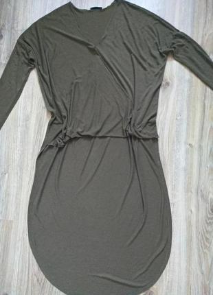 Симпатичная туника блуза