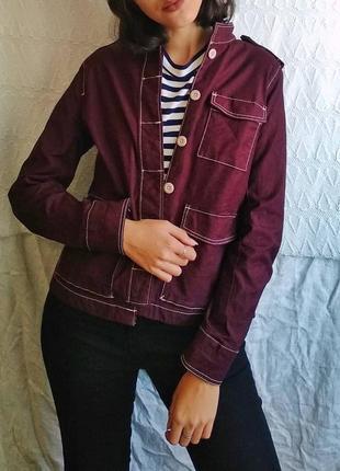 Легкая женская куртка от h&m
