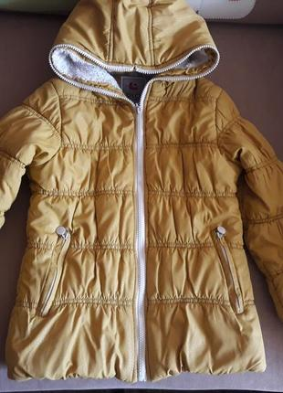 Демисезонная куртка glo-story р.128